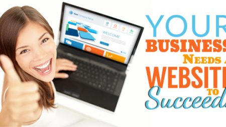 Why Small Businesses Will Always Need A Website